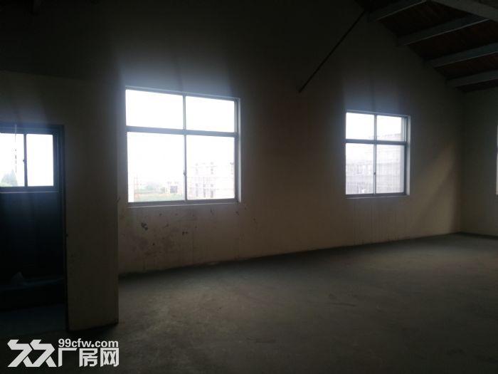 武进洛阳镇·横林镇交界处仓库-图(2)