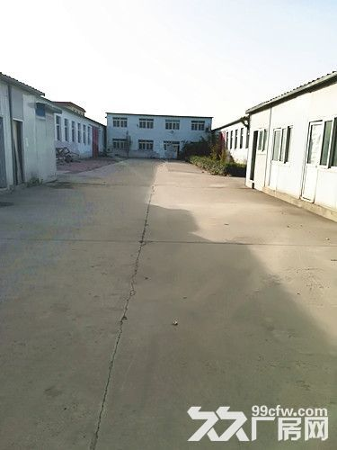 广阳西外环2160平优质库房,交通便利-图(1)
