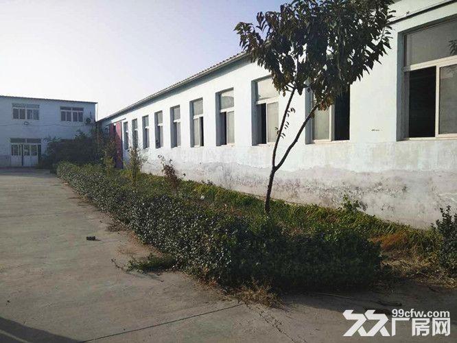 广阳西外环2160平优质库房,交通便利-图(3)