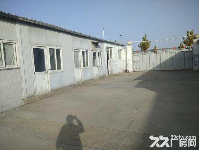 广阳西外环2160平优质库房,交通便利-图(2)
