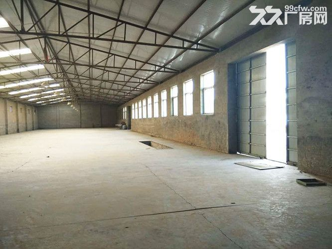广阳西外环2160平优质库房,交通便利-图(5)