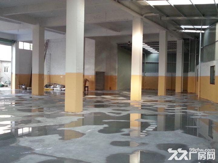 海沧东孚独院框架通用厂房出租-图(2)