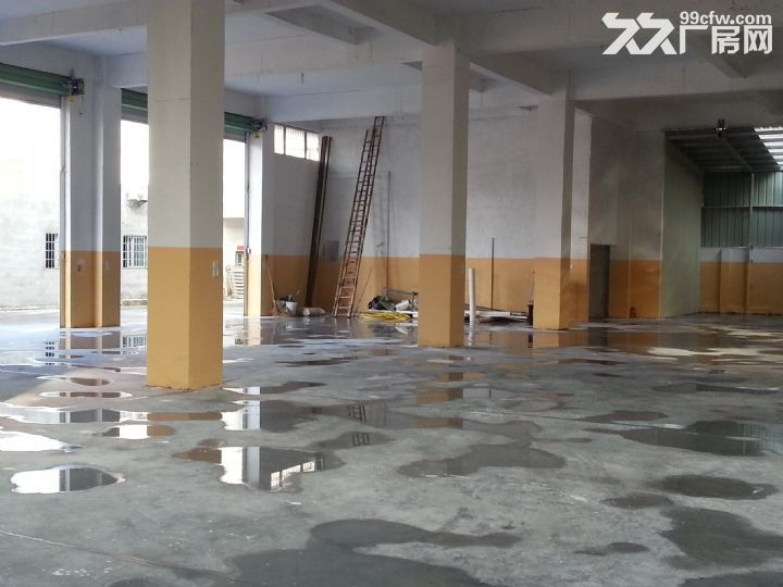 海沧东孚独院框架通用厂房出租-图(3)