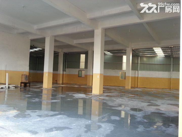 海沧东孚独院框架通用厂房出租-图(5)