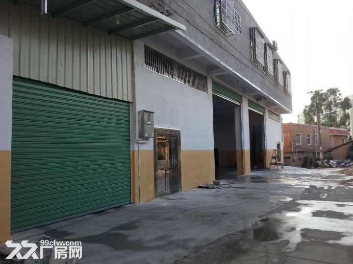 海沧东孚独院框架通用厂房出租-图(7)