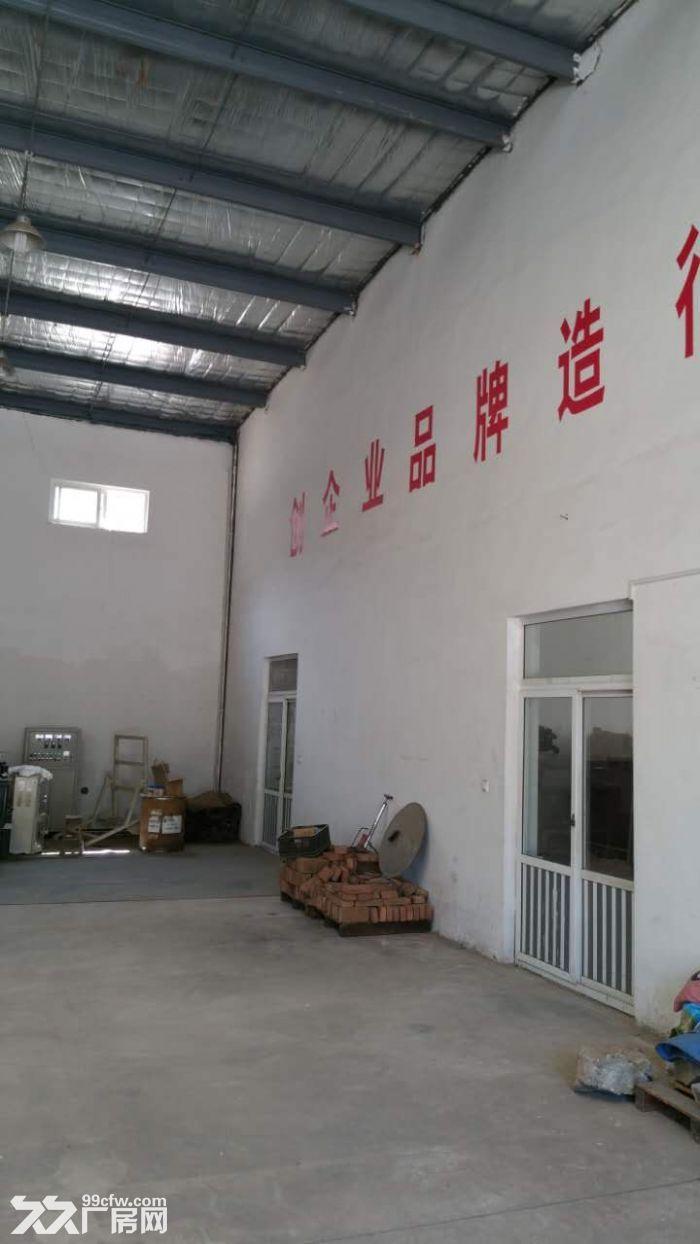 工业厂房对外出租,可用作仓储-图(1)