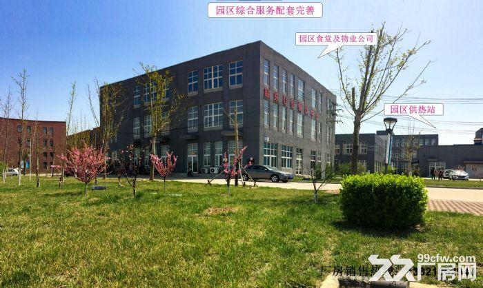 【临北京,有房本,可环评】天津联东U谷北京外迁企业首选!-图(8)