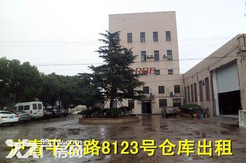 青浦练塘标准厂房仓库出租非中介-图(1)