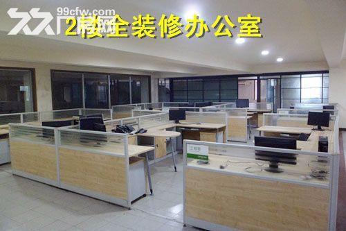青浦练塘标准厂房仓库出租非中介-图(4)