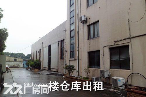 青浦练塘标准厂房仓库出租非中介-图(6)