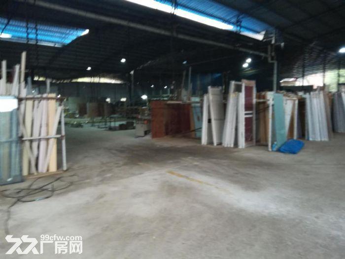 出租九龙坡走马镇6000方彩钢厂房-图(3)