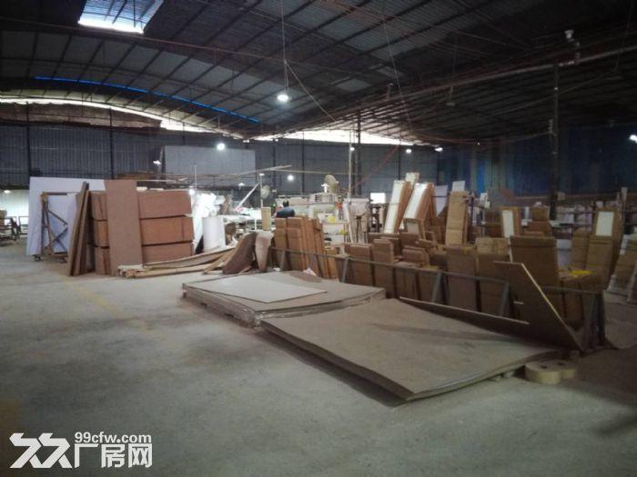 出租九龙坡走马镇6000方彩钢厂房-图(4)