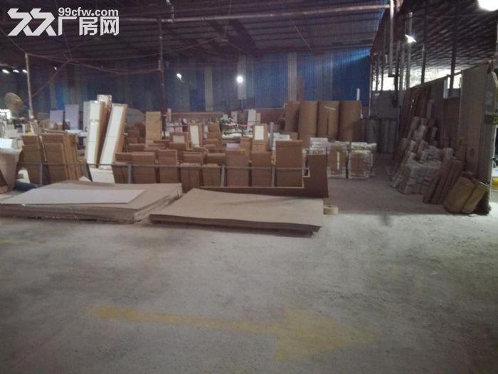 出租九龙坡走马镇6000方彩钢厂房-图(6)