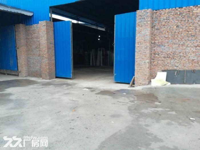 出租九龙坡走马镇6000方彩钢厂房-图(7)