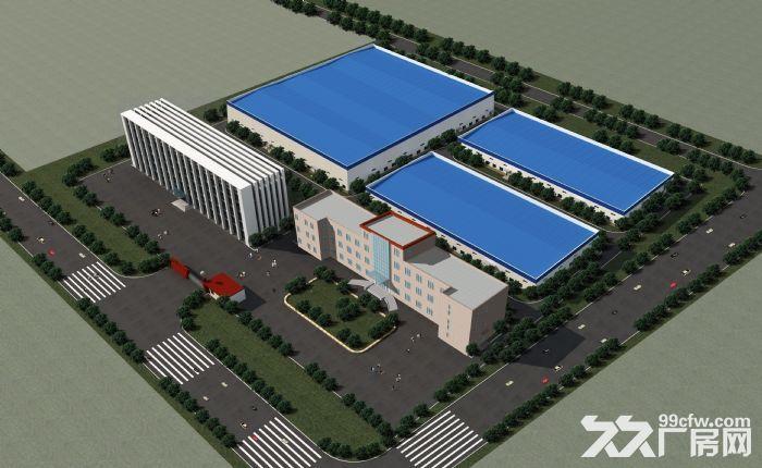 大型工业标准厂房出租2000−−3000,4000−−5000,7500-图(5)