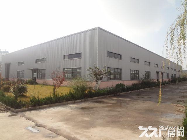 大型工业标准厂房出租2000−−3000,4000−−5000,7500-图(6)