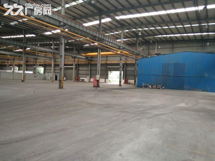 双流西航港工业园2000平米带行车有环评厂房-图(3)