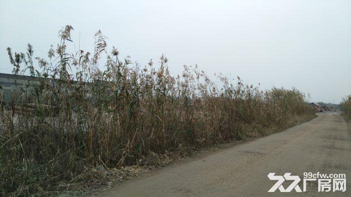 吴江开发区150亩土地及未完工建筑物-图(3)