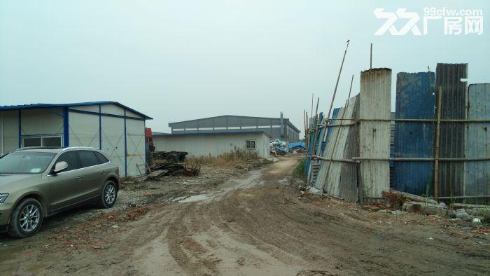 吴江开发区150亩土地及未完工建筑物-图(5)