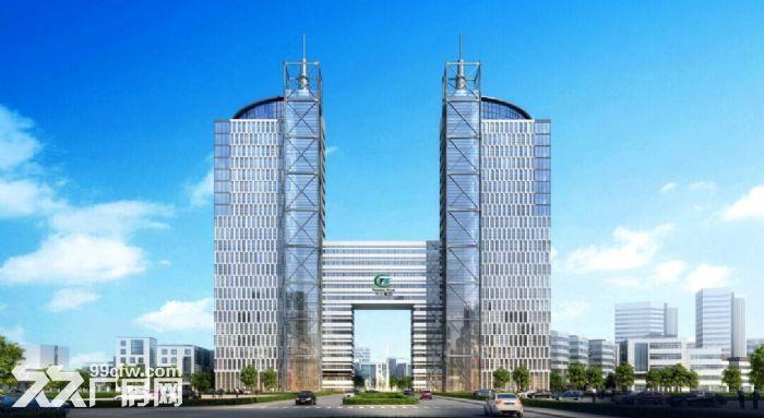 梅江外环园区5亩−8亩定制企业独栋大厦、独门独院厂房招商-图(5)