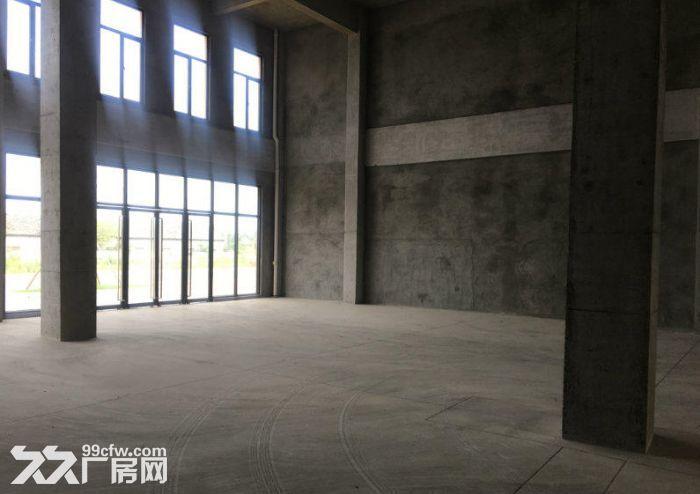 江北高新产业技术园区全新厂房租售!形象佳!-图(2)