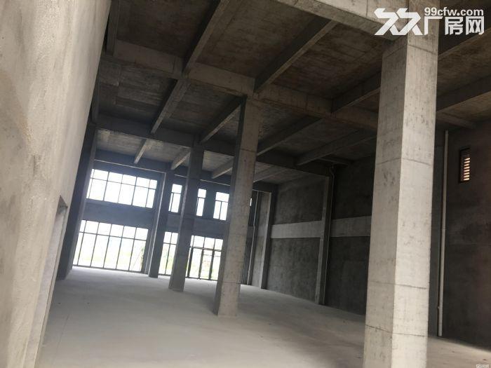 江北高新产业技术园区全新厂房租售!形象佳!-图(8)