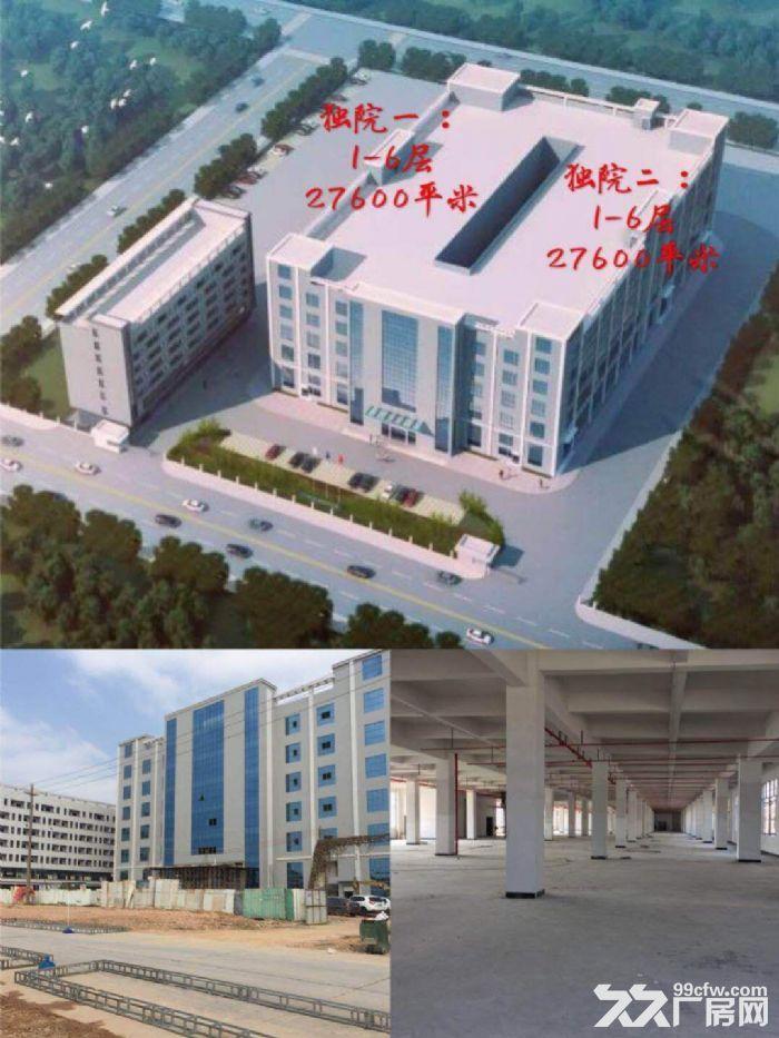 惠州市沥林镇潼湖生态智慧区-图(1)