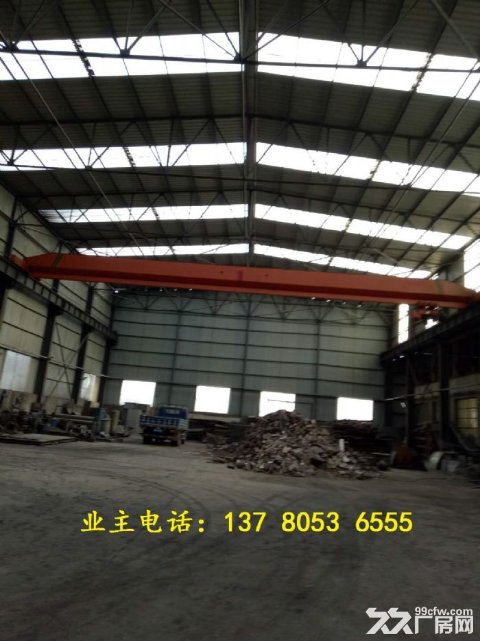 (万象免费推荐)丰南唐海路1600平工业厂房出租-图(1)