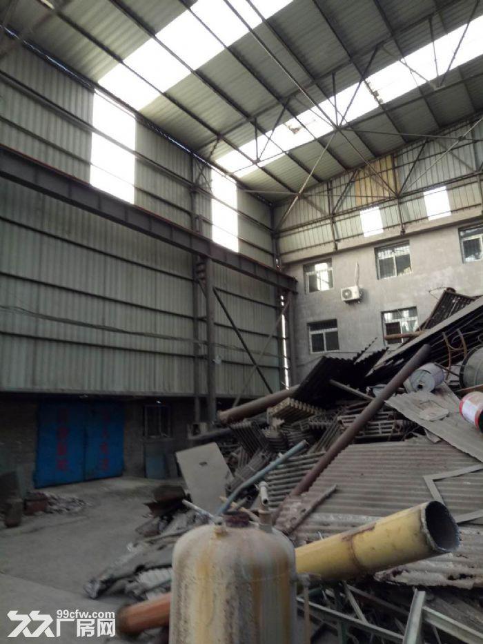 (万象免费推荐)丰南唐海路1600平工业厂房出租-图(3)
