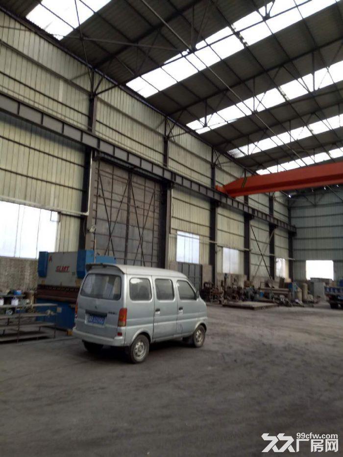 (万象免费推荐)丰南唐海路1600平工业厂房出租-图(2)