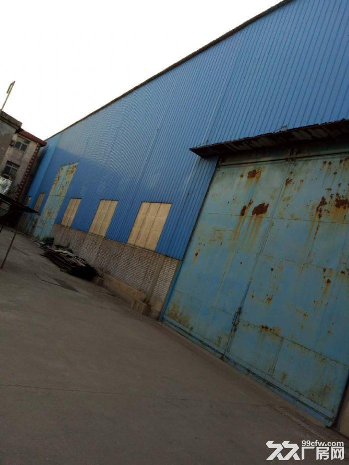 (万象免费推荐)丰南唐海路1600平工业厂房出租-图(5)