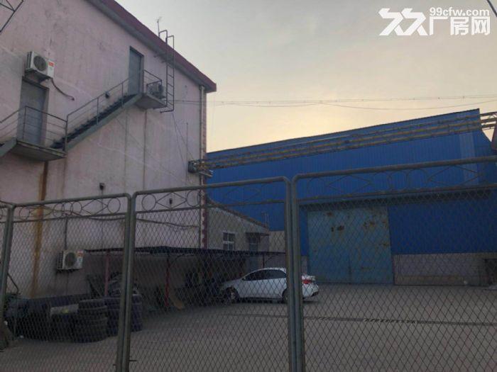 (万象免费推荐)丰南唐海路1600平工业厂房出租-图(4)