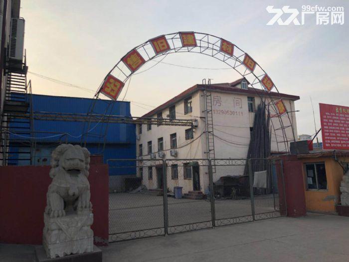 (万象免费推荐)丰南唐海路1600平工业厂房出租-图(6)
