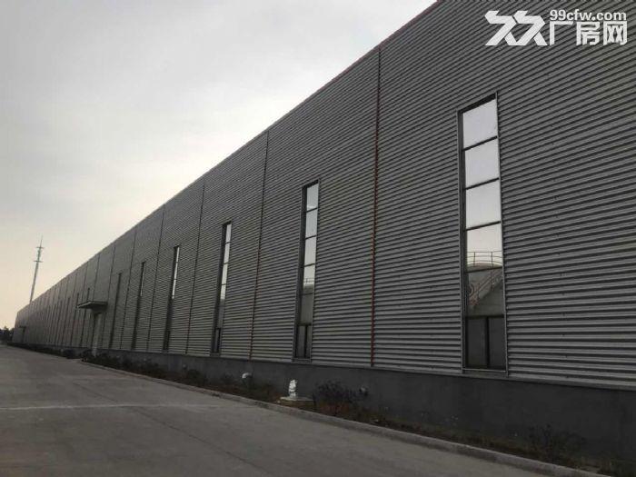 出租:钢架结构厂房和精装办公楼-图(1)