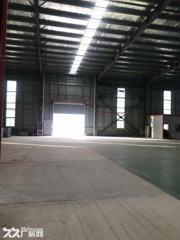 出租:钢架结构厂房和精装办公楼-图(3)