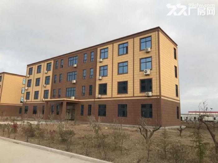 出租:钢架结构厂房和精装办公楼-图(2)
