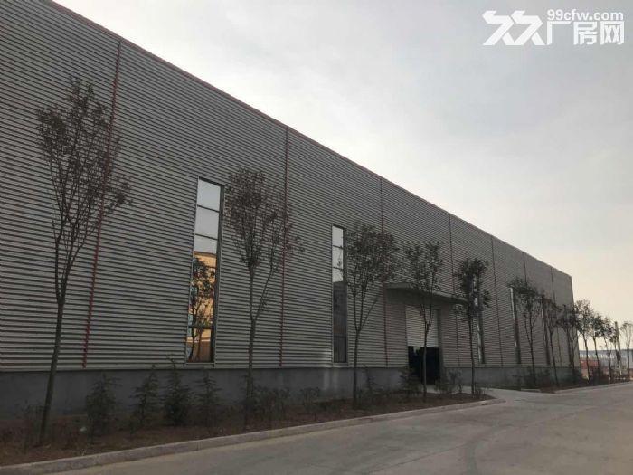 出租:钢架结构厂房和精装办公楼-图(4)