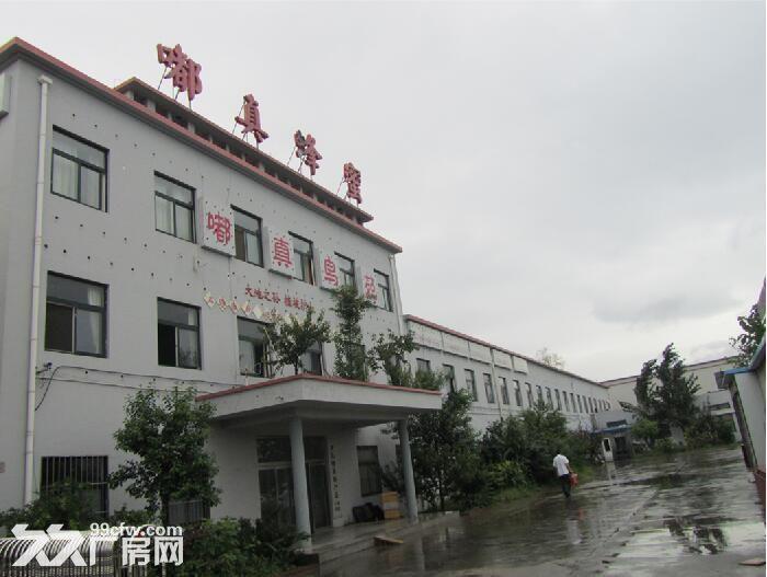玉皇岭工业园4400平优质厂房出租-图(2)