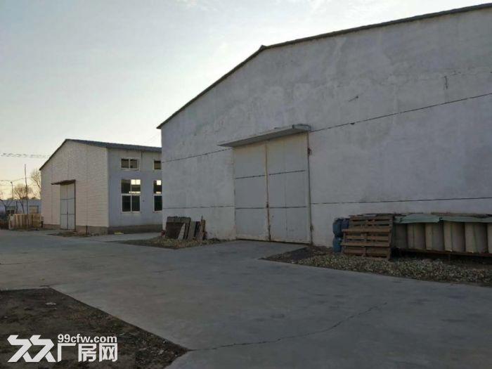 通州潞城4200平标准库房出租,紧邻103国道-图(5)