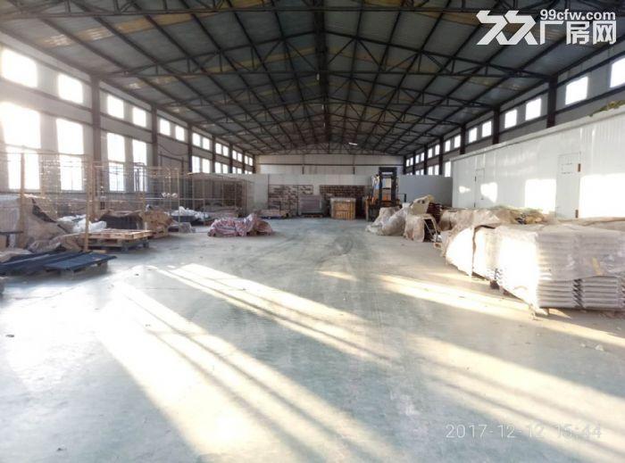 通州潞城4200平标准库房出租,紧邻103国道-图(4)