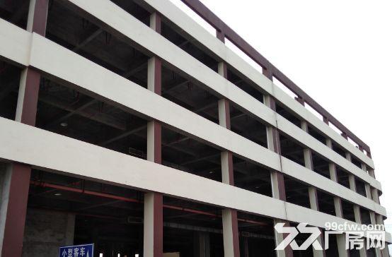 滨湖区胡埭镇8000平三层空置厂房出租-图(1)