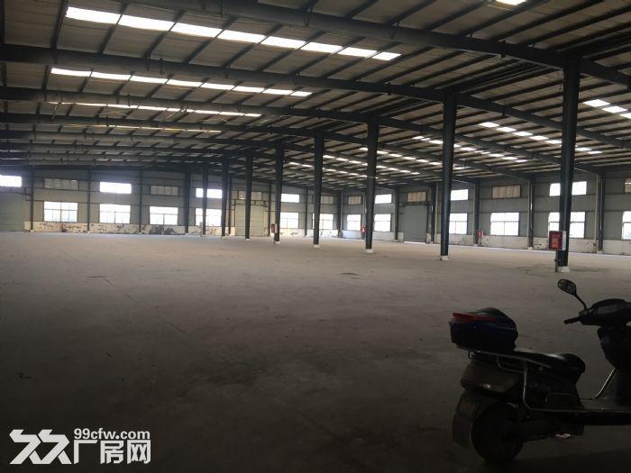 温江海峡科技园3600平米厂房出租-图(2)