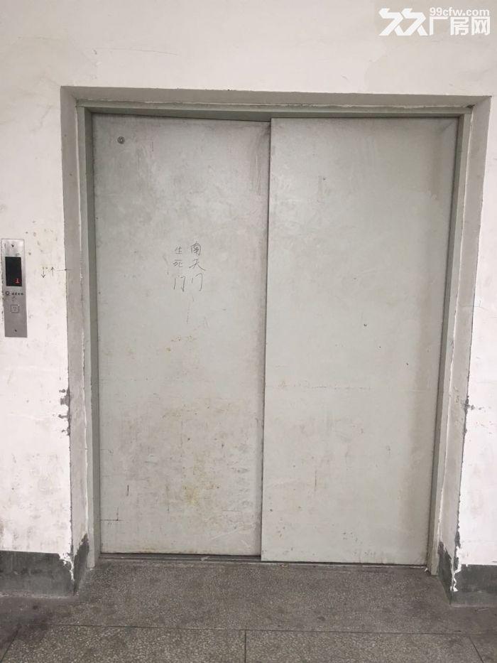火车南站附近仓库、厂房出租-图(4)