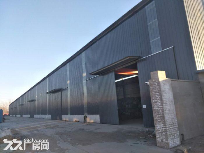 (万象免费推荐)丰润西外环4320平工业厂房出租-图(4)