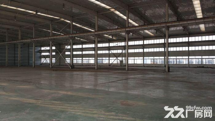 出租北辰双街4000平米独门独院仓库-图(7)