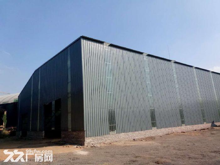 (万象免费推荐)开平区银河路1600平厂房出租-图(2)