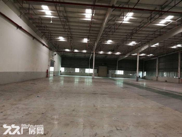 永和开发区超靓工业园33428平方厂房仓库招租-图(4)
