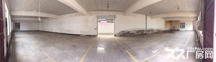 北京东六环顺义出口2200平米独门独院厂房出租出售-图(2)