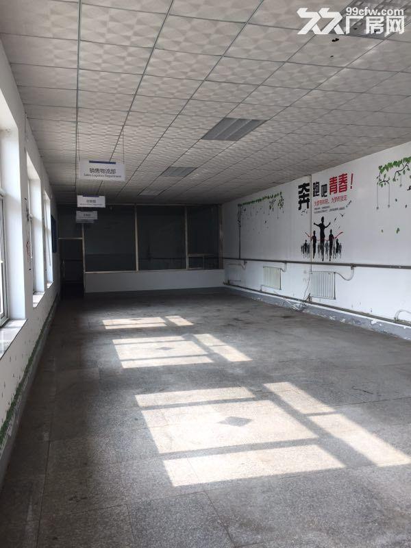 北京东六环顺义出口2200平米独门独院厂房出租出售-图(3)