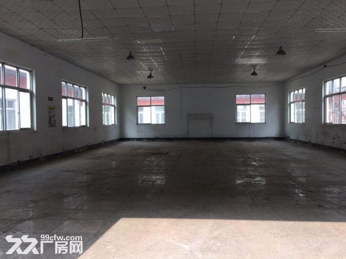 北京东六环顺义出口2200平米独门独院厂房出租出售-图(5)